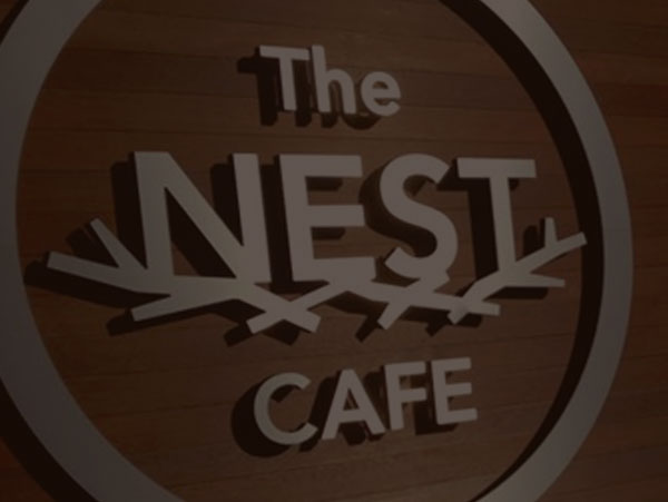 About The Nest Cafe